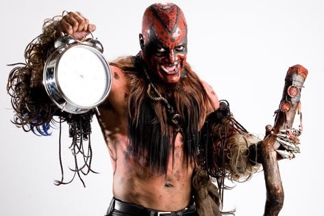 WWE: The Boogeyman Reveals Who He Didn't Like Working With, Returning and More