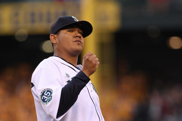 MLB Trade Deadline: Should the Cardinals Try for Felix Hernandez?