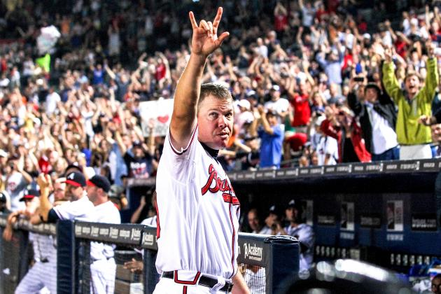 Chipper Jones a Future MLB Hall of Famer? Why He Will or Won't Be
