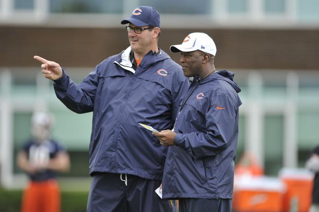 Chicago Bears: Ditching the 7-Step Drop Will Have a Huge Impact for Offense
