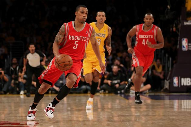 Lakers Rumors: Courtney Lee Would Be Crucial Piece in Kobe's Hunt for a 6th Ring