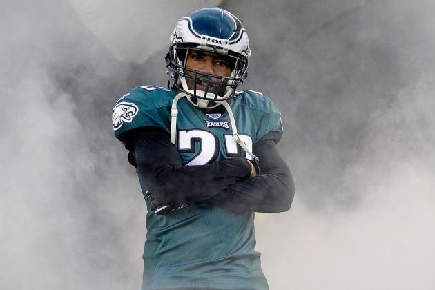 Philadelphia Eagles: Former Cornerback Asante Samuel Rips Team, Fans Via Twitter