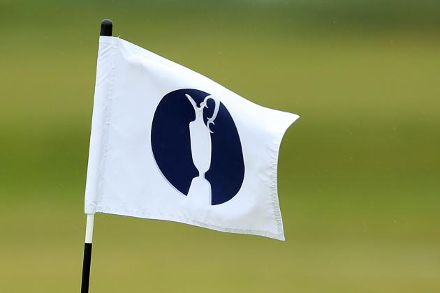 British Open Live Streaming 2012: Complete Guide to Online Tournament Coverage
