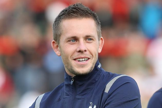 Tottenham News: Highlights as Gylfi Sigurdsson Scores in Spurs Debut