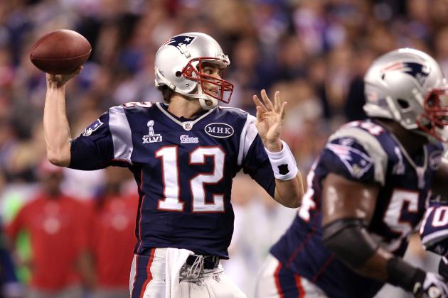 Tom Brady vs. Drew Brees: Which QB is the Better Fantasy Option?