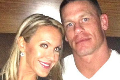 John Cena Makes Peace in Divorce War