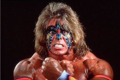 WWE News: The Ultimate Warrior Opens
