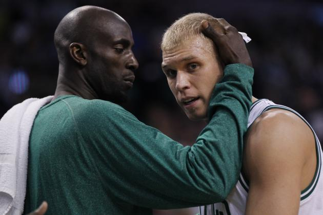 Celtics Rumors: Loss of Underrated Greg Stiemsma Would Hurt Boston