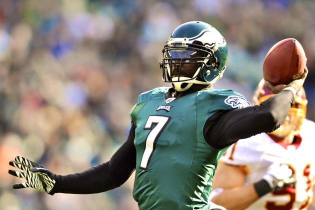 Philadelphia Eagles: Michael Vick Thinks the Eagles Could Become a Dynasty