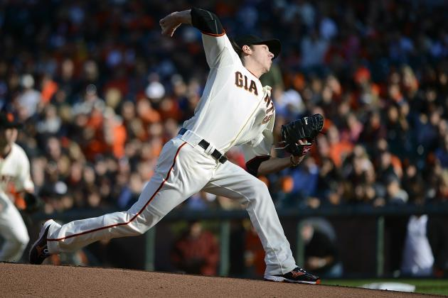 San Francisco Giants: Tim Lincecum Holds the Key to Success