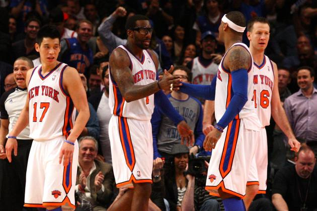 Lin Leaving New York: James Dolan's Biggest Mistake
