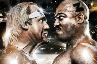 No Holds Barred Movie Review: Examining the New DVD of WWE's First Film Ever