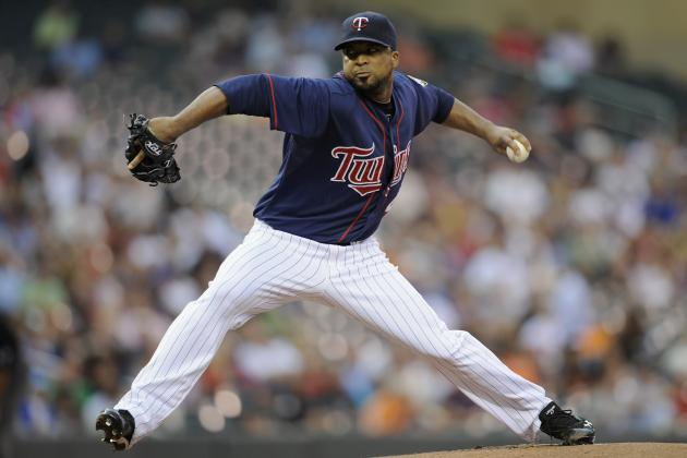 Minnesota Twins: Francisco Liriano Throws 10 Strikeouts, Will He Be Traded?