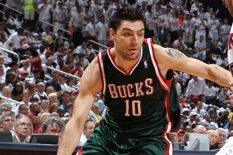 NBA Rumors: Boston Celtics Interested in Carlos Delfino