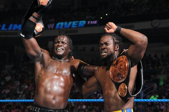 WWE: Why the Company Needs to Focus on the Tag Championships