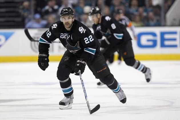 San Jose Sharks: NHL Trade Rumors Swirling Around Dan Boyle