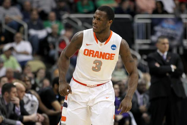 Cleveland Cavaliers Summer League: Dion Waiters Will Be Fine