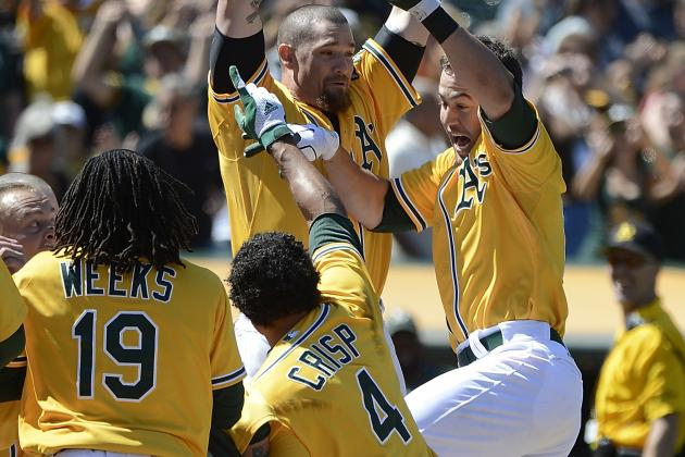Oakland A's: 3 Keys to Staying Above .500 in the Second Half