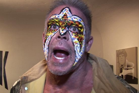 WWE: Will Ultimate Warrior Be at RAW 1,000?