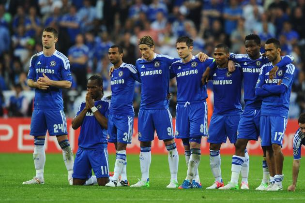 Chelsea FC: Why They Will Be Manchester City's Biggest Challengers Next Season