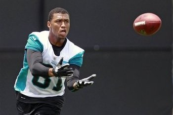 Football Outsiders Almanac 2012: Jacksonville Jaguars Preview