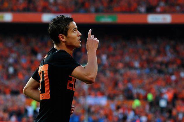 Arsenal Transfer News: Is Ibrahim Afellay a Possible Target for Arsene Wenger?