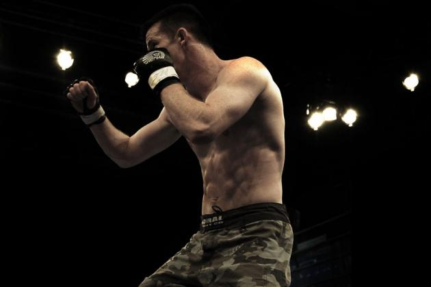 Cage Contender XIV: Roddy Ready to Rock Arena as Gugerty Eyes Reemergence