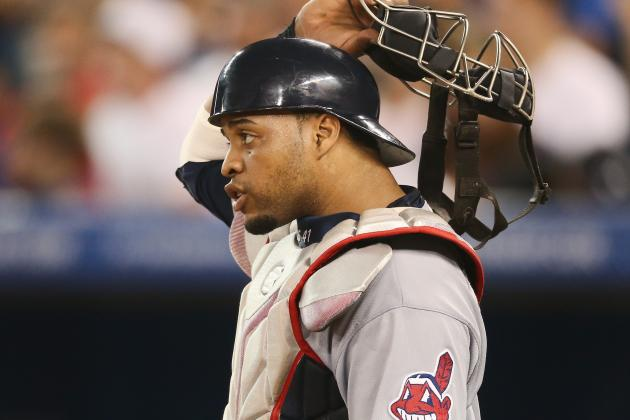 Cleveland Indians: The Return of Carlos Santana