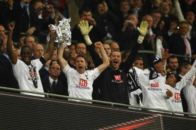 Tottenham Hotspur: Retiring Ledley King Has Earned His Place as a Spurs Legend