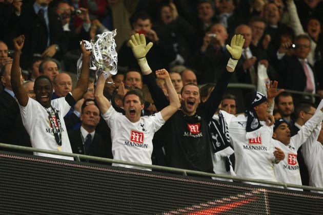 Tottenham Hotspur: Retiring Ledley King Has Earned His Place as a Spurs Legend