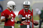Report: Jets Will Replace Sanchez with Tebow in the Red Zone