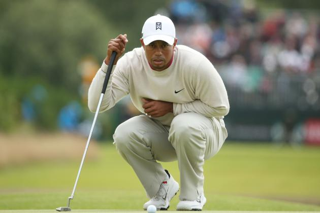 British Open: Why Tiger Will Hoist Claret Jug at Royal Lytham & St. Annes