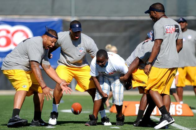NFC North Daily News: Hot Breakfast Links: July 19 2012