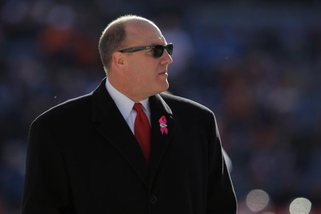 Lessons Learned from Kansas City Chiefs' Scott Pioli's 2012 Draft Strategy