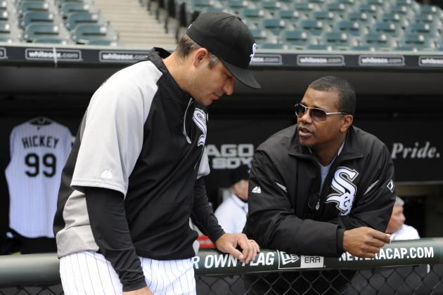 MLB Trade Speculation: Can the Chicago White Sox Obtain a Front-Line Starter?