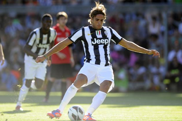 AC Milan Transfer News: Alessandro Matri Is the Newest Candidate to Replace Ibra