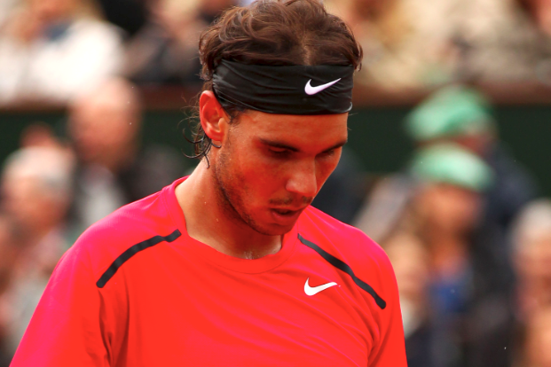 Rafael Nadal Withdraws from 2012 Olympics in London