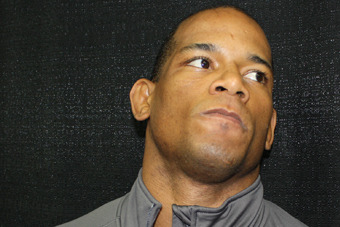 Hector Lombard Promises