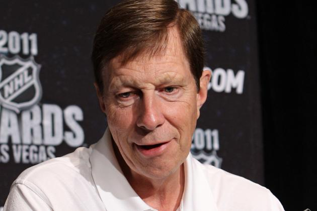 Preds GM Poile Issues Statement on Weber Offer Sheet