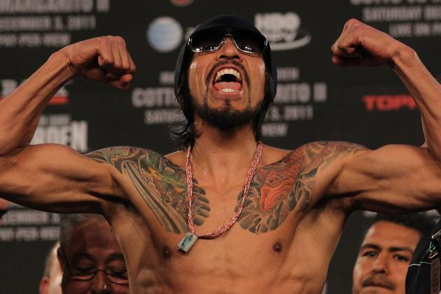 Antonio Margarito Explains Why He Retired from Boxing