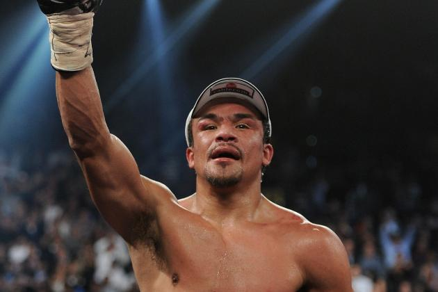 Is Juan Manuel Marquez the Most Underrated Fighter of His Generation?