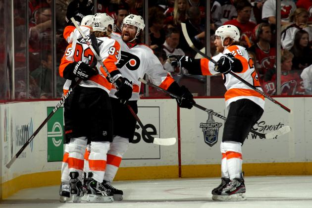 Are Flyers Better Now Than They Were Last Year?