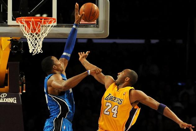 Lakers Rumors: Why LA Must Land Dwight Howard to Get Back to NBA Finals