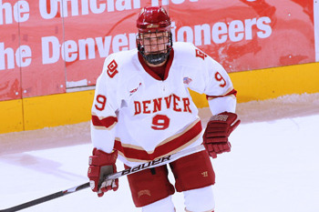 NCAA Loses More Undergraduate Skaters to NHL Clubs