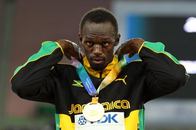 Usain Bolt: How More Gold Medals Will Impact Track Legacy