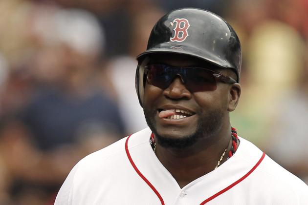 How David Ortiz's Injury Impacts the Boston Red Sox's MLB Trade Deadline Plans