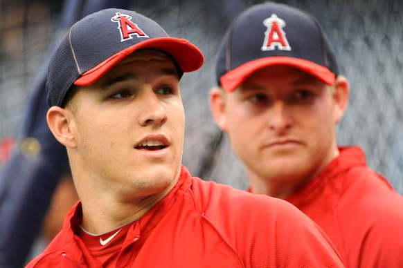 Will Cy Young, MVP and ROY Winners Be Enough for the LA Angels to Catch Texas?