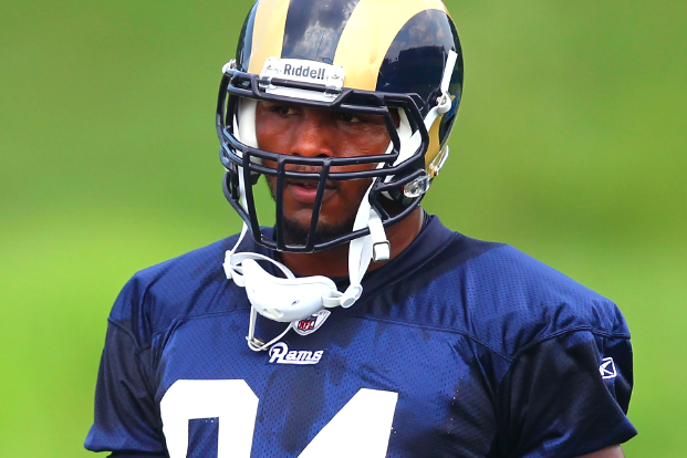 Rams DE Robert Quinn Arrested on DWI Charges