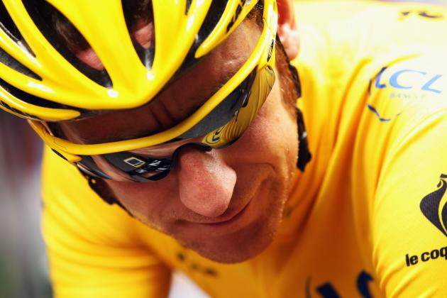 Tour De France 2012: Projecting Winner of Grueling Classic