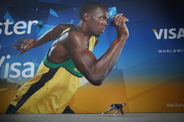 Usain Bolt: How a Poor Performance Would Affect Bolt's Legacy and Marketability